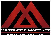 Martinez  Martinez Logo